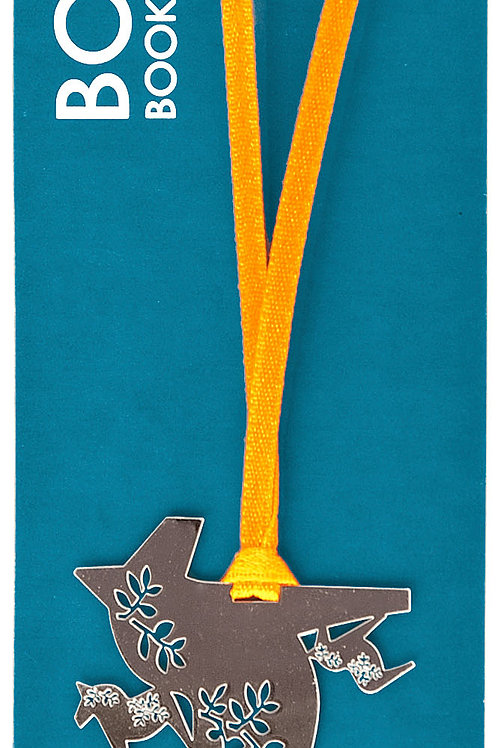 Dala Horse Bookmark
