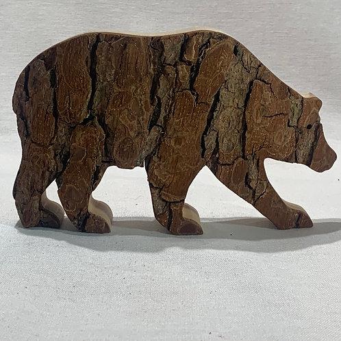 Large Standing Bear