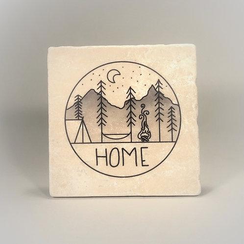 Home Coaster