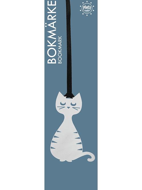 Dodgy Cat Bookmark