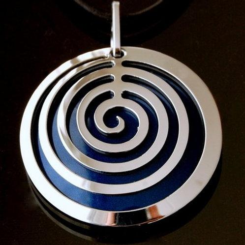 Blue Avery Necklace