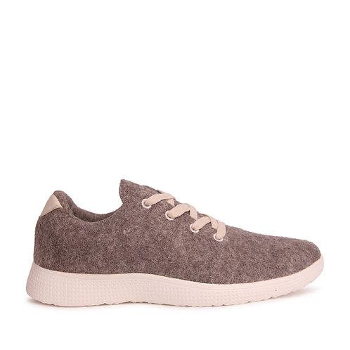 Natural Grey Sneakers