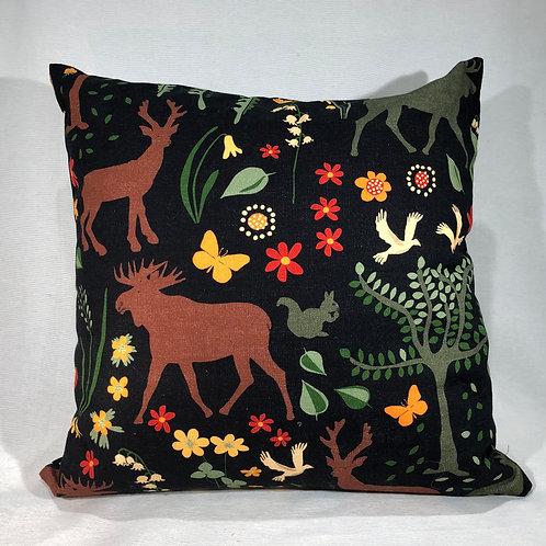Soderasen Moose Pillow