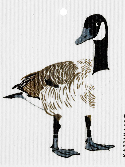 Canadian Goose Wash Towel (MIN 6)