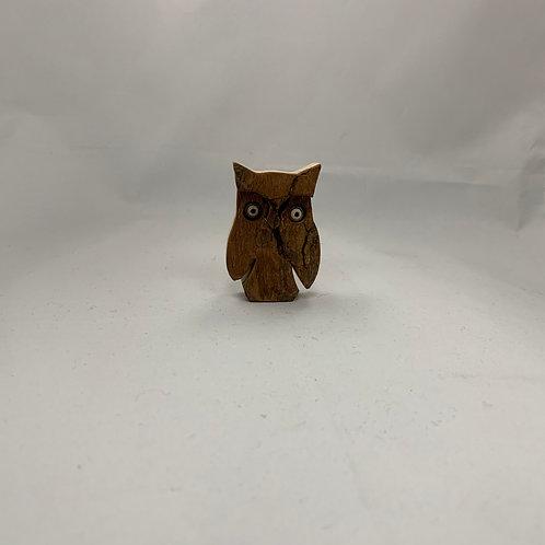 Extra Small Owl
