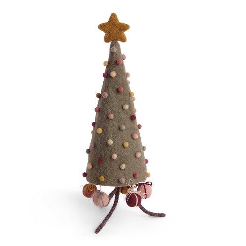 Christmas Tree w/Presents (MIN 2)