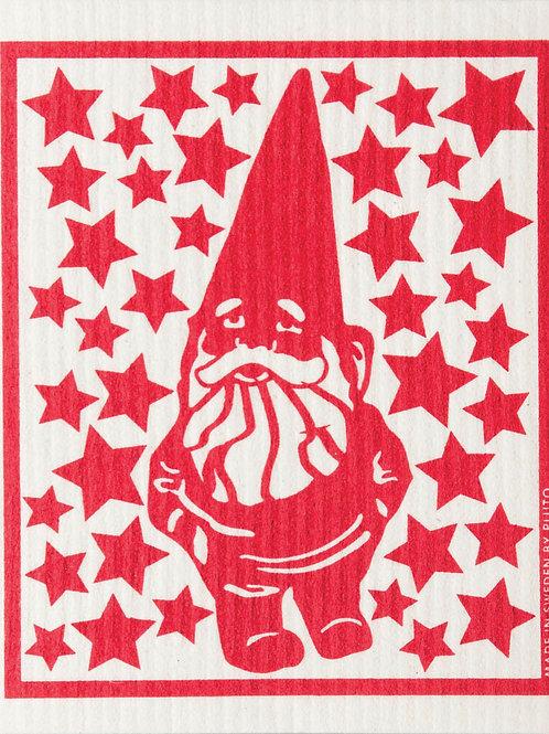 Gnome Wash Towel (MIN 6)