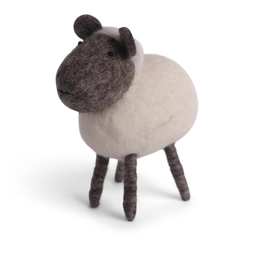 White Sheep (MIN 2)