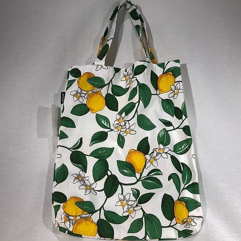 Citron Small Tote Bag