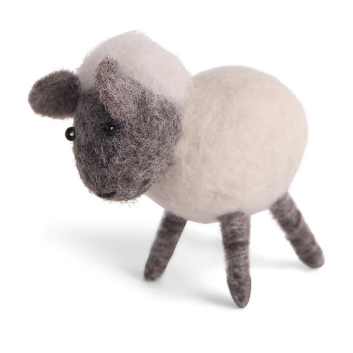 White Lamb (MIN 6)