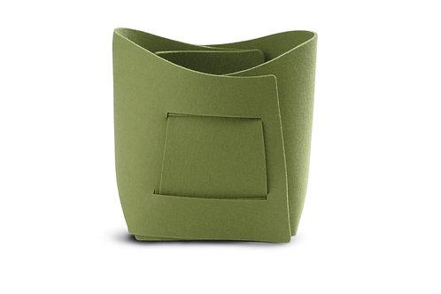 Medium Green Kori Box