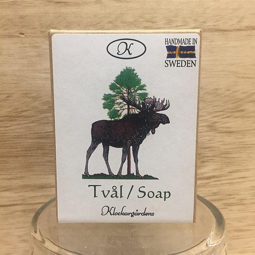 Green Moose Boxed Soap