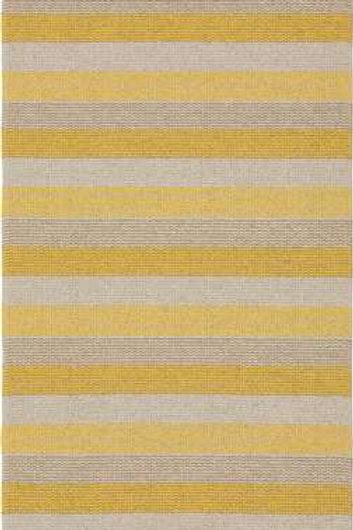 Large Yellow Lovi Rug