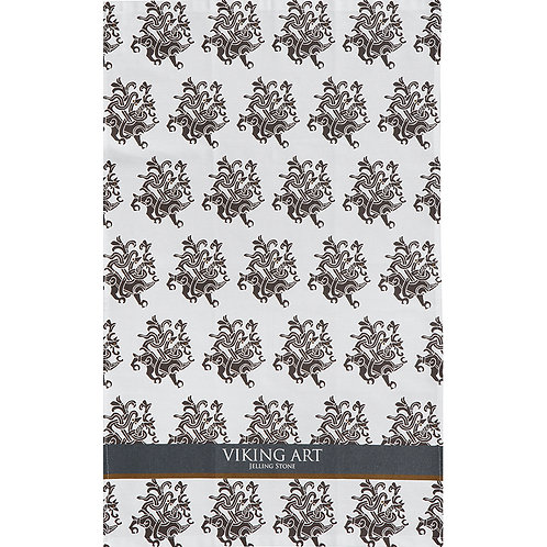 Jelling Stone Tea Towel