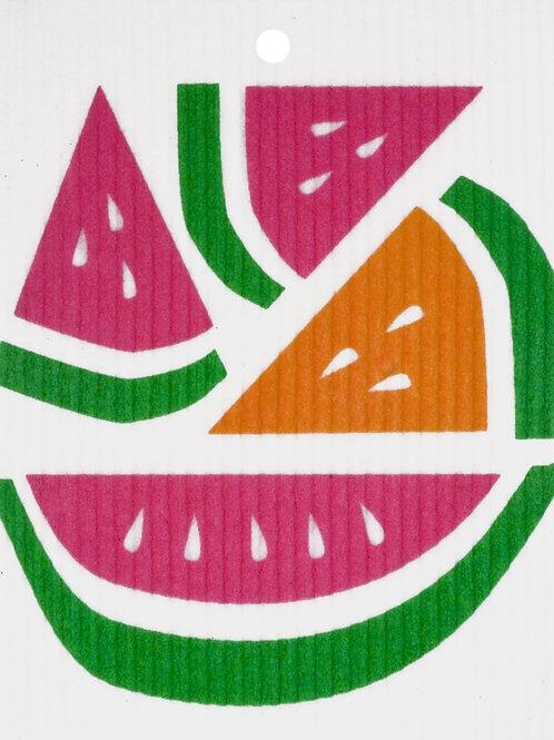 Watermelon Wash Towel (MIN 6)