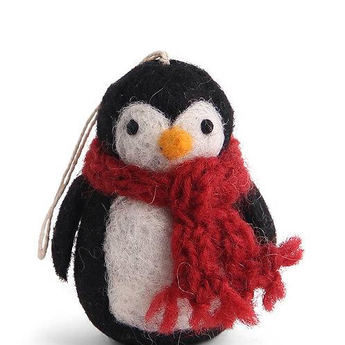 Penguin Ornament (MIN 8)