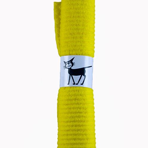 Yellow Wash Towel (MIN 10)