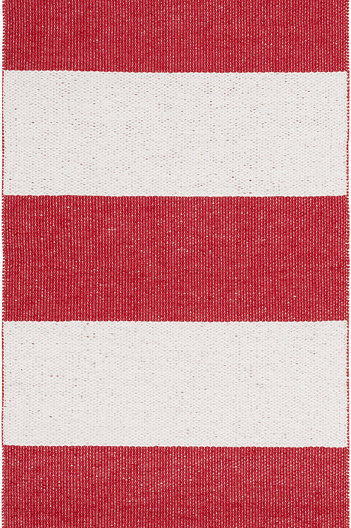 Small Red Markis Rug