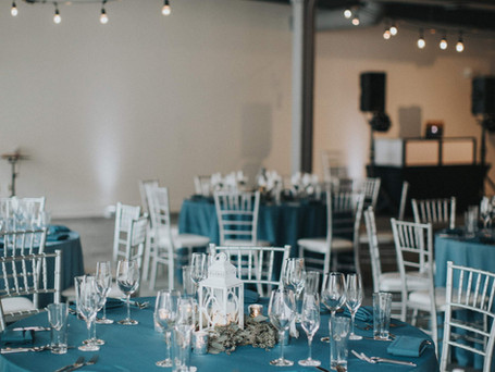 How to Select Your Wedding Venue