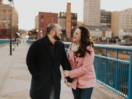 You're Engaged. Now What?