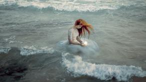 Nouvelle Lune en Vierge : si Avalon m'était conté
