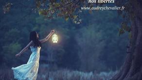 Pleine Lune en Taureau : nos libertés