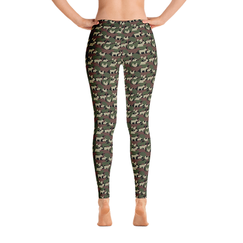 Animacamo Adult Leggings
