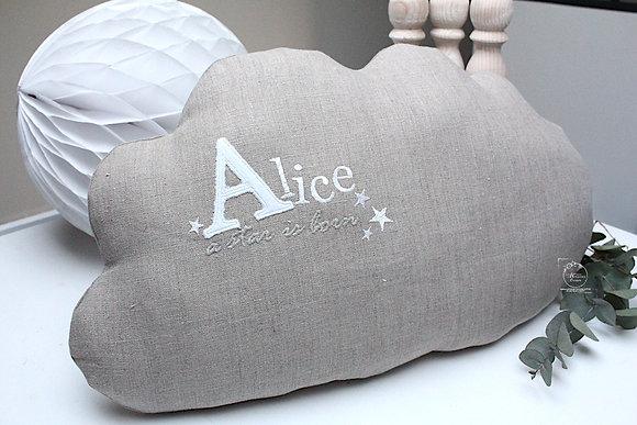 Naissance Alice