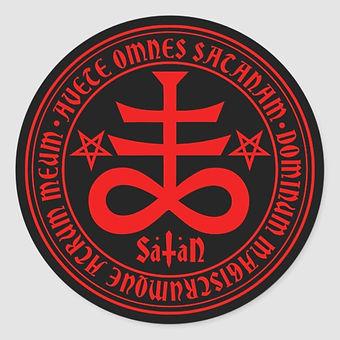 satanic_cross_with_hail_satan_text_and_p