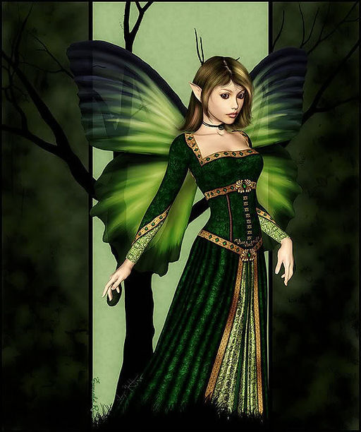 A-Celtic-Fairy-To-Wish-You-A-Magical-Wee