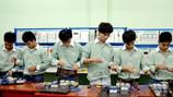 Tuyển gấp 2 kỹ sư điện tử ở Chiba và Mie