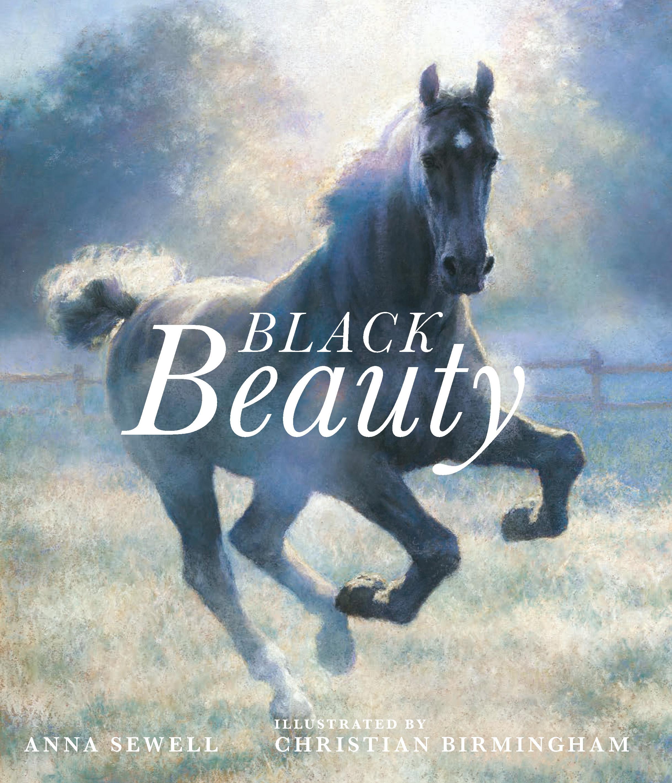 Black Beuty