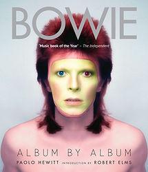 Bowie: Album by Album