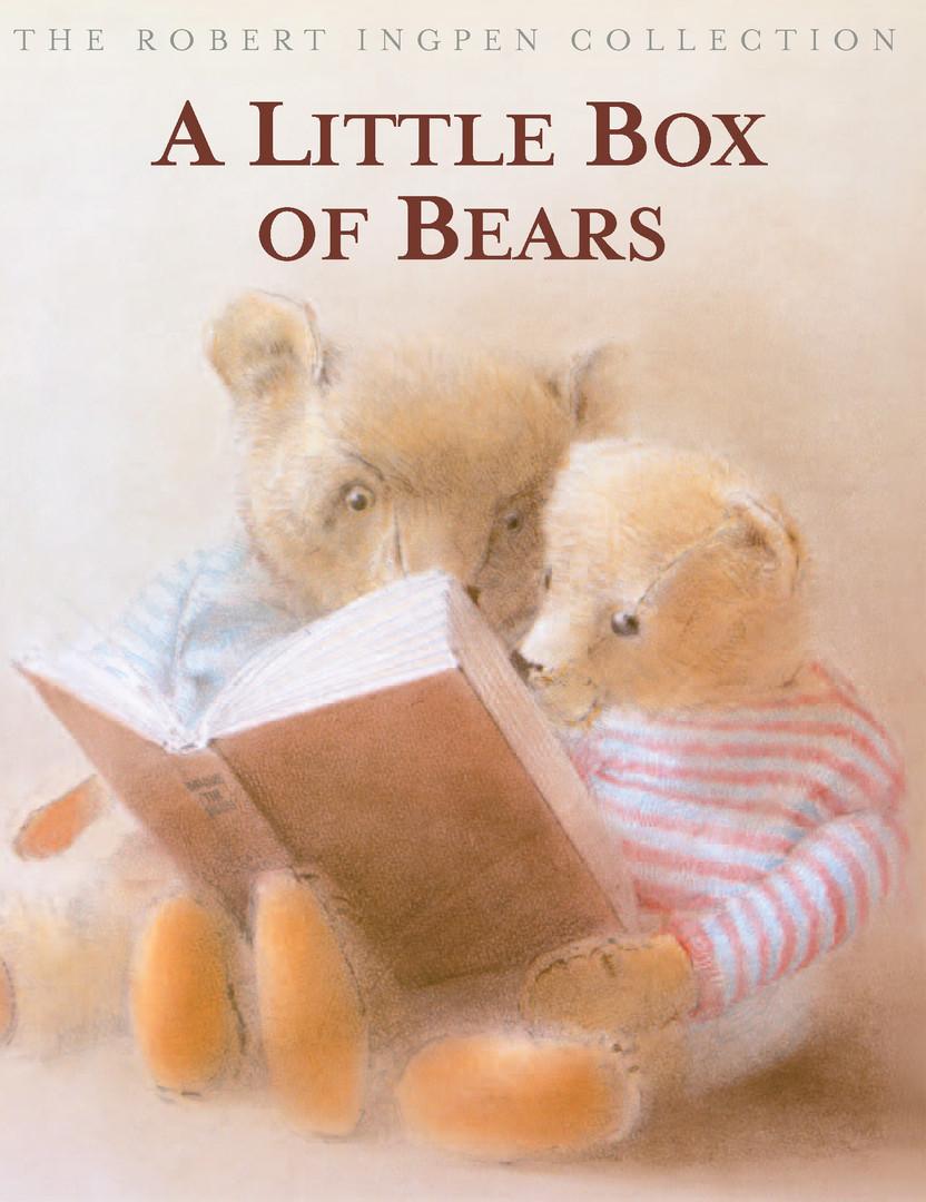 A Little Box of Bears