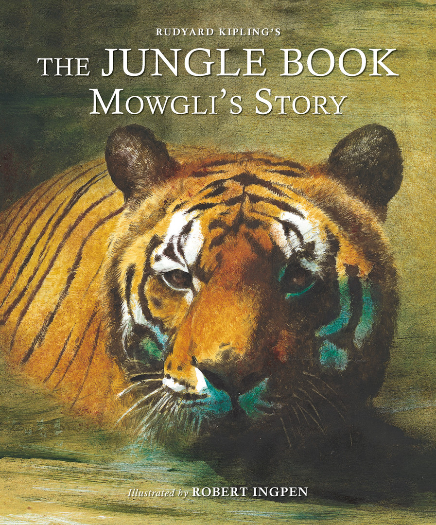 The Jungle Book: Mowgli's Story (abridged)
