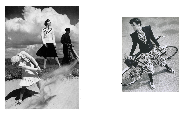 Norman Parkinson Portraits in Fashion