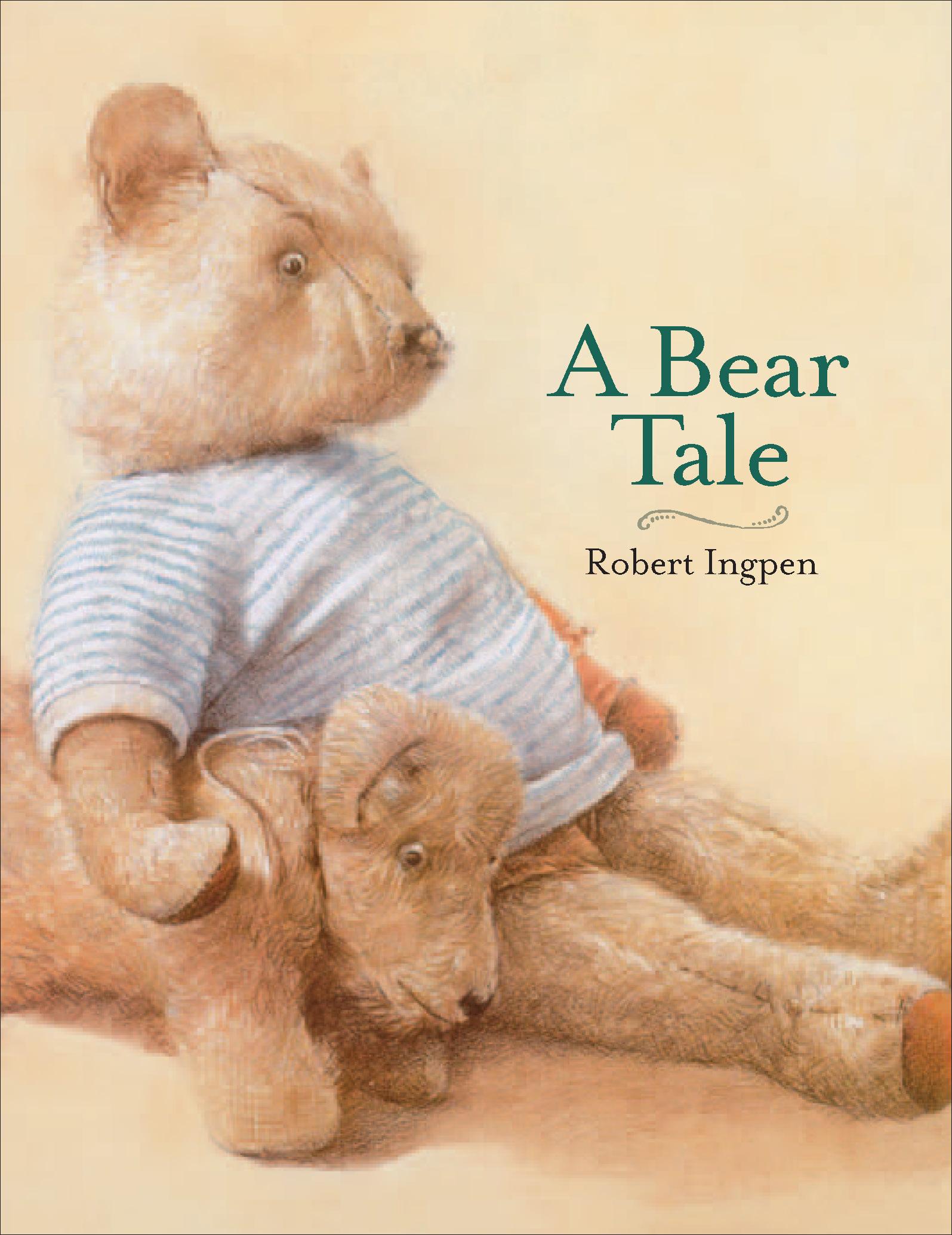 A Bear Tale - Cover