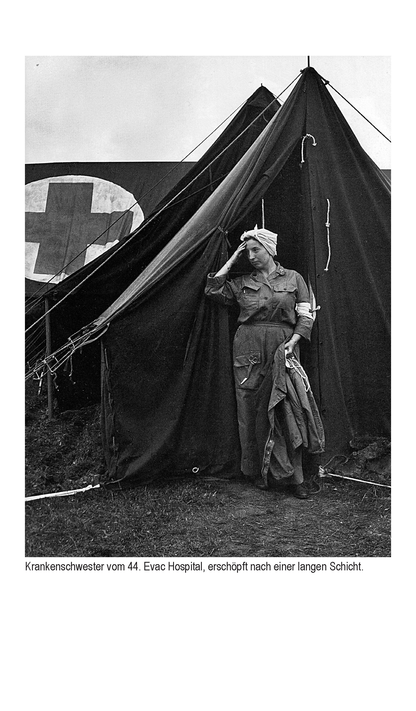 Lee Miller's War Beyond D-Day