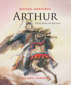 Arthur High King of Britain