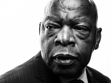 Changemakers of Our Time: John Lewis