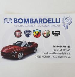 logo Bombardelli