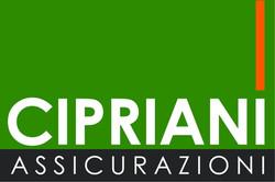 logo Cipriani assicurazione