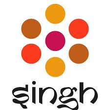 logo Singh