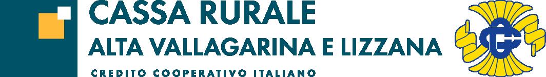 logo Cassa Alta Vallagarina e Lizzana