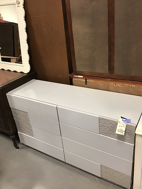 M191 New Lyset 6-Drawer Dresser