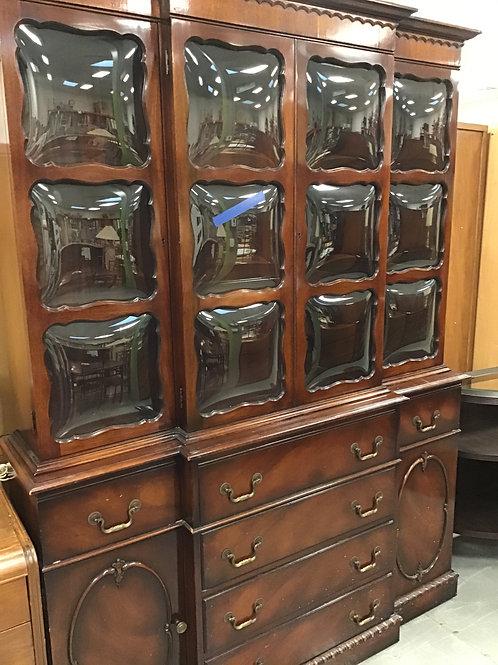 M153 Vintage Bubble Desk