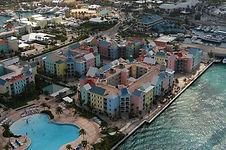 Paradise Island Atlantis