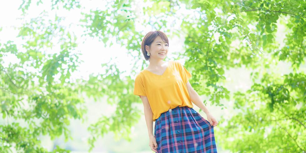 NOMAD Naoko Presents 「愛しさを謳うvol.2」