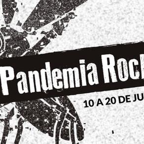 Tormenta no Pandemia Rock 2019