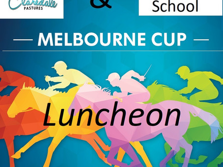 Melbourne Cup Buffet Lunch 6 Nov